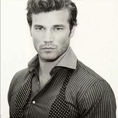Derek Theler-ABC's Baby Daddy… Pretty please, can I have a man like this? :)
