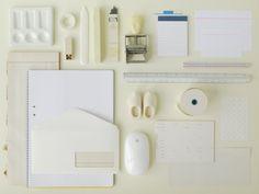 Kontor Kontur's still life series of everyday objects