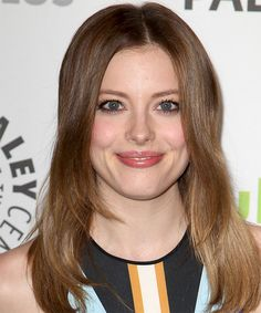Gillian Jacobs Long Straight Casual Hairstyle – Brunette Hair Color - All For Hair Color Trending Haircuts For Curly Hair, Long Bob Hairstyles, Casual Hairstyles, Celebrity Hairstyles, Ash Brown Hair Color, Hair Color Blue, Gillian Jacob, Brunette Hair, Hair Styles