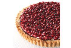 perfect for rosh hashana dessert