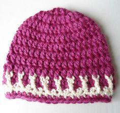 Free Pattern....Adult size ~ free crochet patterns ~