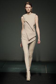 080 Barcelona Fashion Week - Martinez Lierah