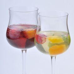 冷凍フルーツ+お酒は無限大の魅力!氷代わりの冷凍フルーツは万能なのです