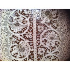 Laser cut hair hide leather. We love it on a chair. Or maybe some cowboy boots.