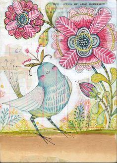 blend fabrics: Hello from Cori Dantini  LOVE Cori's designs!