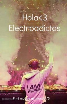 Hola Electro Adictos :3