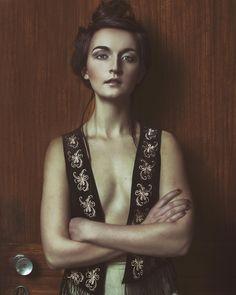 mua and hair: Melcsi Somodi model: Dorottya