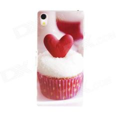 Color: White + Red + Multi-Colored; Brand: Kinston; Model: KST02353; Material: Plastic; Quantity: 1 Piece; Shade Of Color: Multi-color; Compatible Models: Sony Xperia Z2; Packing List: 1 x Case; http://j.mp/1oPkSsp