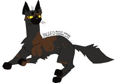 A place I dump all my warrior cat designs and concepts. All free to use for any warrior cat project. The List Requests Closed Warrior Cats Fan Art, Warrior Cat Drawings, Warrior Drawing, Nifty Senpai, Warriors Pictures, Love Warriors, Feral Cats, Forest Cat, Cat Design