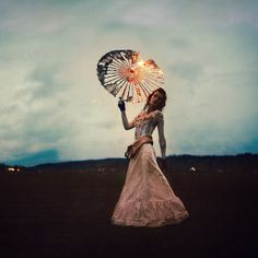 Fantastical Photography by Kindra Nikole