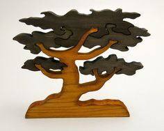 Escandinavian Tree of Wishes  Good Luck Gift  by florymadera #teampinterest