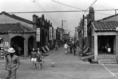 姚孟嘉 | 大溪, 1972