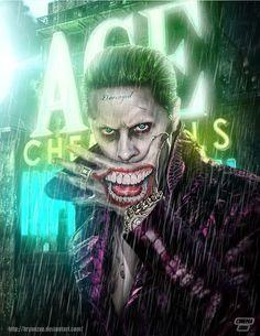 Joker Pics, Joker Art, Joker Pictures, Joker And Harley, Harley Quinn, Leto Joker, Popular Halloween Costumes, God Of War, Like A Boss