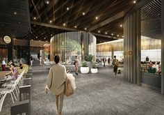 Chadstone Shopping Centre Stage 40 | Buchan Group