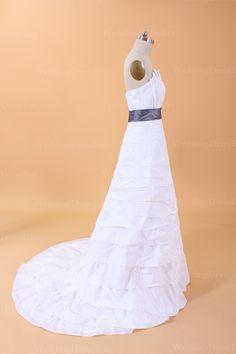 Amazing Convertible Wedding Dress