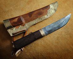 viking knife by mopasrep.deviantart.com on @deviantART