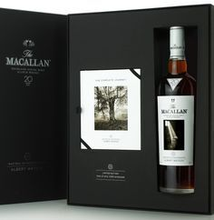 Macallan Albert Wats