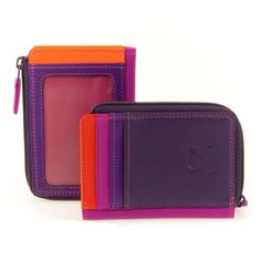 Mywalit - Zip Purse ID Holder