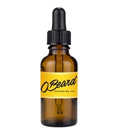 BEARD OIL - THE FOREST