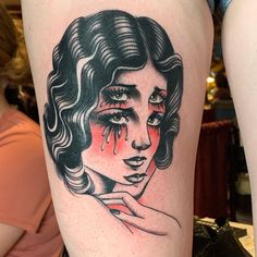Head Tattoos, Body Art Tattoos, Sleeve Tattoos, Piercing Tattoo, I Tattoo, Piercings, Tattoo Legs, Tatuagem Old School, American Tattoos
