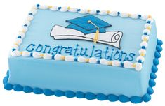 Shopgirl Jen: Celebrate Graduation Day with Baskin-Robbins' Dipl. Graduation Desserts, Graduation Party Foods, Graduation Cupcakes, Graduation Celebration, Graduation Ideas, Buttercream Cake Designs, Buttercream Fondant, Cupcake Decorating Tips, Cookie Decorating