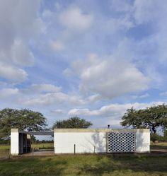 D+S House - Córdoba, Argentina/ Estudio BSB