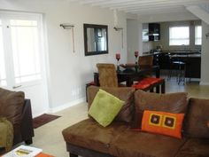 self-catering holiday home in hermanus