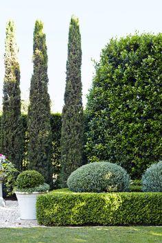 garden landscape yards 55 Landscaping Ideas to Steal for a Magical Outdoor Space Pergola Design, Easy Plants To Grow, Hydrangea Garden, Backyard Landscaping, Landscaping Ideas, Garden Landscape Design, Formal Garden Design, Diy Garden, Cool Landscapes