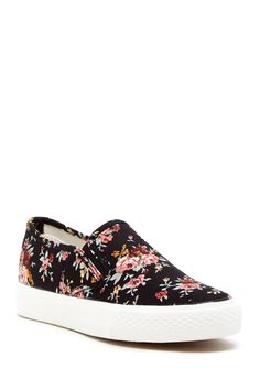 Bucco+Tesla+Floral+Slip-On+Sneaker+by+Carrini+on+@nordstrom_rack