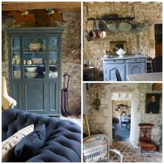 My French Country Home, French Living - Page 3 of 302 - Sharon SANTONI