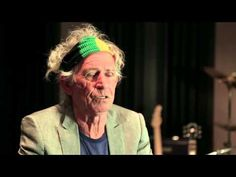 Keith Richards: Ask Keith Gus and Me Special Edition #4