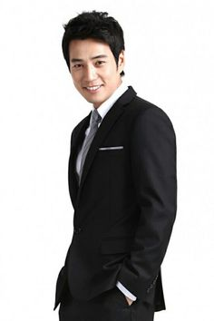 Joo sang wook. One of my favorite Korean actors