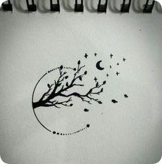 Easy Pen Drawings For Beginners
