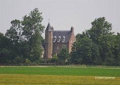 Kasteel Sabbinge / Het Hoge huis te Oud-Sabbinge / Zeeland Nederland