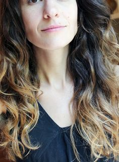 DIY Ombre Hair - I'm scared, but I really want it!!!