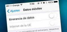 Cómo actualizar los ajustes del operador en iPhone y iPad