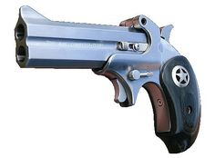 "derringer | Bond Arms 45/410 Ranger Derringer 4.25"" Stainless Barrel Bla $542.00 ..."