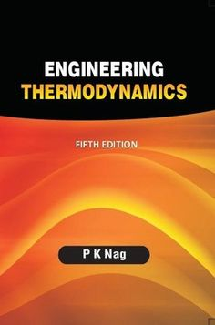 Engineering thermodynamics 5th edition by p k nag pdf download books read and purchase online fandeluxe Choice Image