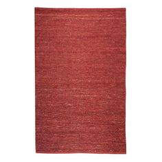 Home Decorators Collection Global Red 8 ft. x 11 ft. Area Rug - 0543230110 - The Home Depot