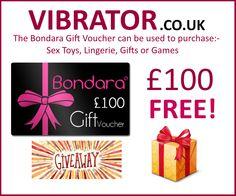 Competition – Win £100 Bondara Gift Voucher