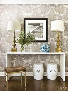 LUXE Interiors + Design's photo.