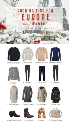 Europe Winter Travel Outfits Europa Winter Reise Outfits Collegewinteroutfits Withleggingswinteroutfits Europe Winter Travel Outfits Men Winter Outfits New York Winter Outfits Korean Winter Outfits - Image Upload Services Winter Travel Packing, Europe Travel Outfits, Packing For Europe, Winter Travel Outfit, Travel Capsule, Winter Travel Clothes, Travel Europe, Packing Tips, Outfit Summer