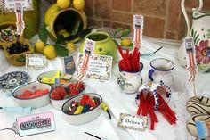 #CandyBar #Fallas #FiestasTemáticas #Eventos #FalleraMayor #Falleros #Falleras #Fallas2015 #Chuches #Valencia