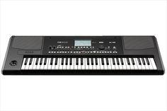 Korg PA600 Portable Arranger Keyboard Workstation keys Quarter Tone 61 Key F/S #Korg