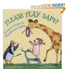 Please Play Safe! Penguin's Guide To Playground Safety. Great for Back to School! Safety Week, Safety Tips, Teaching Science, Teaching Resources, Teaching Ideas, Beginning Of School, Back To School, Playground Safety, Wiggles Birthday