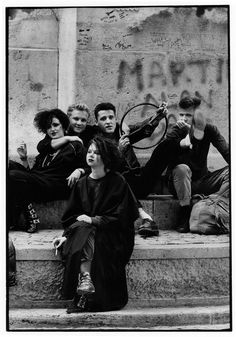 1989. Vörösmarty tér,