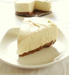 White chocolate and speculoos cheesecake - 120 street cook . Creamy Cheesecake Recipe, Chocolate Mousse Cheesecake, Easy Cheesecake Recipes, Pumpkin Cheesecake, Cheesecakes, Salty Cake, Sweet Pie, Savoury Cake, Clean Eating Snacks