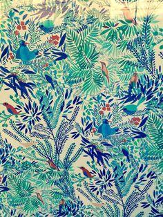 Little cabari wallpaper: