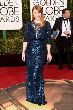 ICYMI: Everything we loved (and gently disliked) about the 2016 Golden Globes - The Kit
