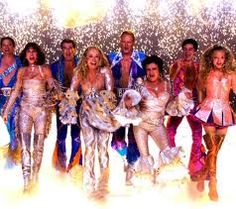 mamma mia!! - LOVE this movie!!!